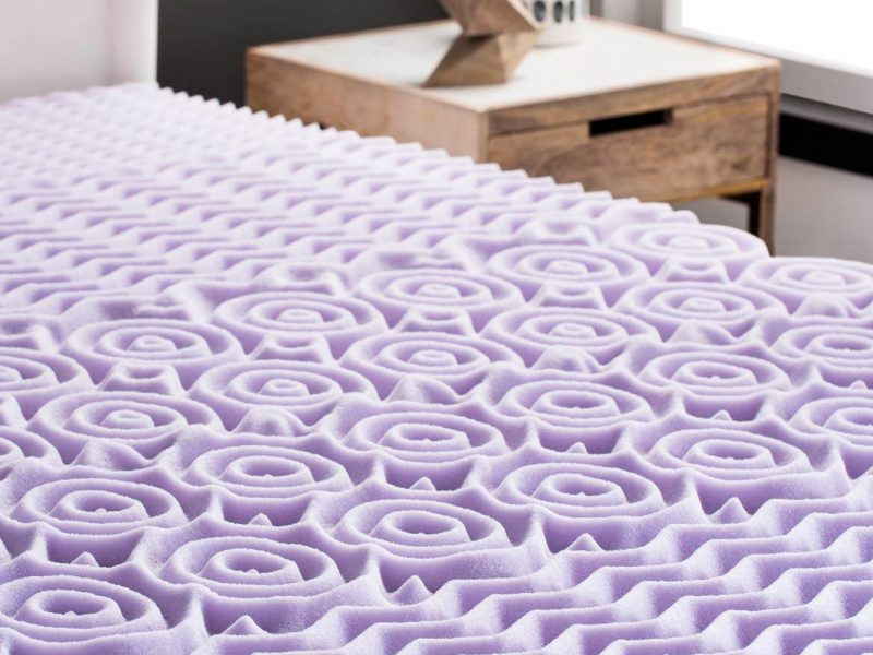 Top 10 Mattress Toppers for A Better Night's Rest